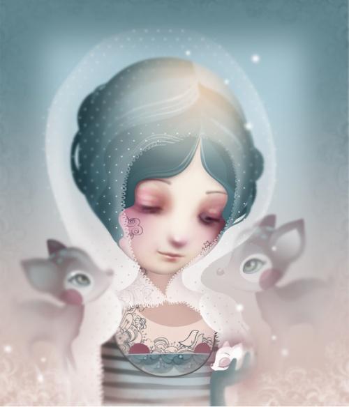 Artworks by webadolie Coralie (29 работ)