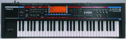 Синтезаторы и клавесины на белом фоне (50 фото)