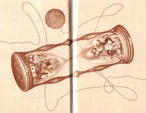 Украинский художник-иллюстратор Владислав Ерко (118 работ)