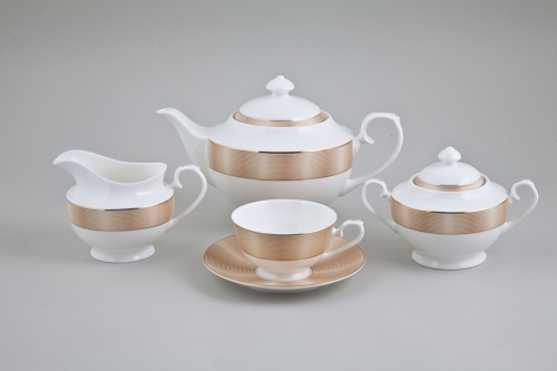 Фарфоровая посуда – Антикварная и современная (230 фото)