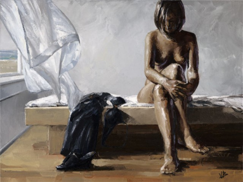 Художник Victor Bauer (44 работ)