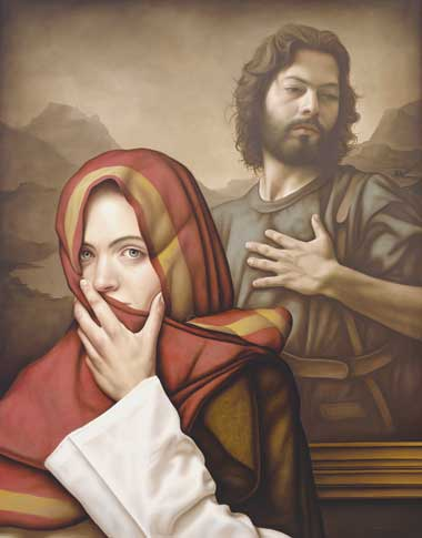 Художник Santiago Carbonell (42 работ)