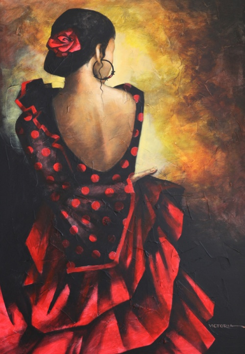 Художница Victoria Stoyanova (88 работ)