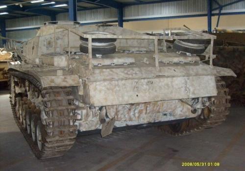 Немецкое штурмовое орудие SturmHaubitze (49 фото)