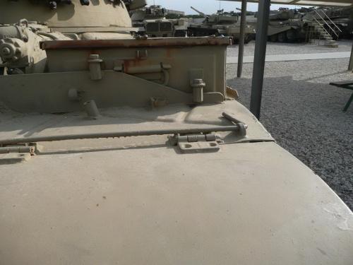 Tiran 6 Израильская модернизация захваченных у Сирии / Египта советских основных танков Т-62 (155 фото)