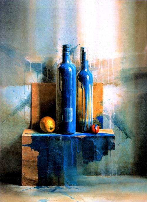 Artworks by István Sándorfi (107 работ)