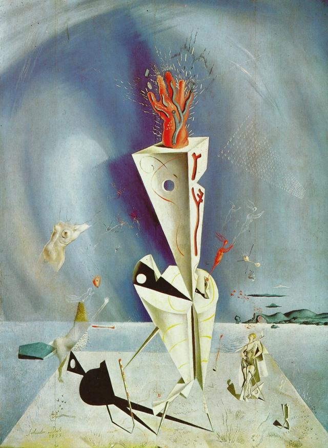 a biography of salvador dali the spanish surrealist painter Short biography of salvador dali salvador dali was a prominent spanish surrealist painter born in figueres, catalonia, on 11 may 1904.