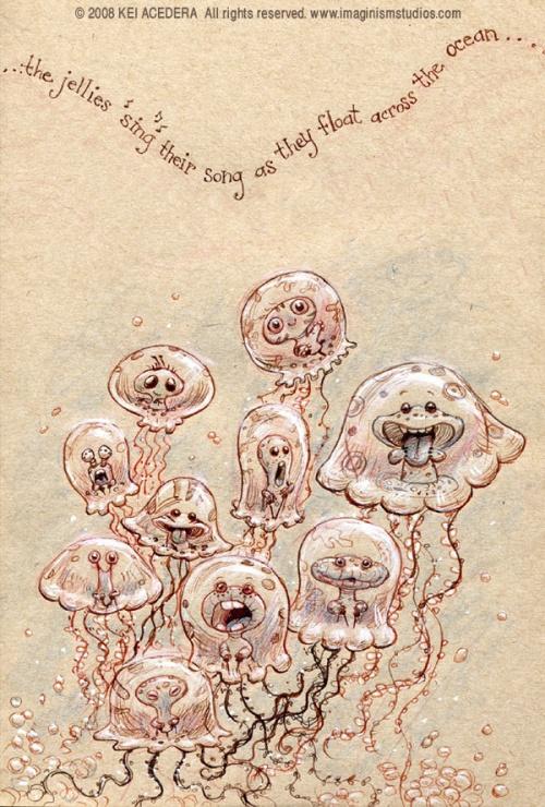 Imaginism Studios (Bobby Chiu и Kei Acedera) (39 работ)