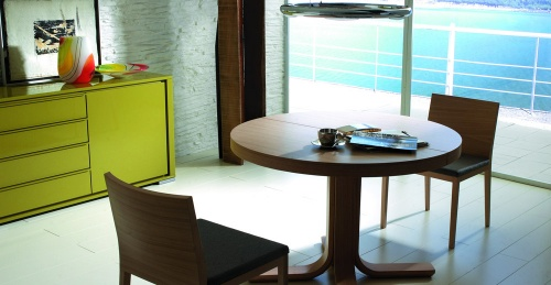Мебель и интерьер от итальянской фабрики Nuevalinea (234 фото)