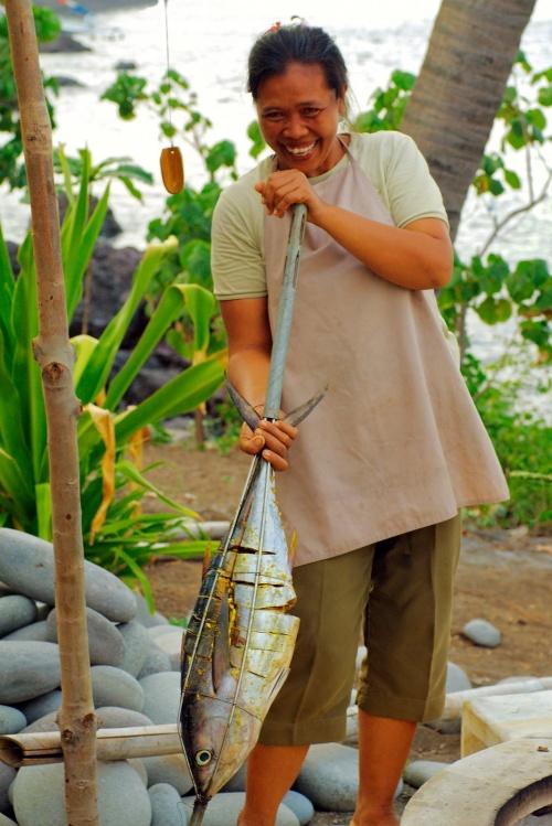 "Фотограф Georg. Серия ""Bali Alam Batu"" (32 фото)"