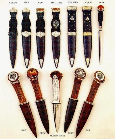 Ножи, подборка (285 фото)