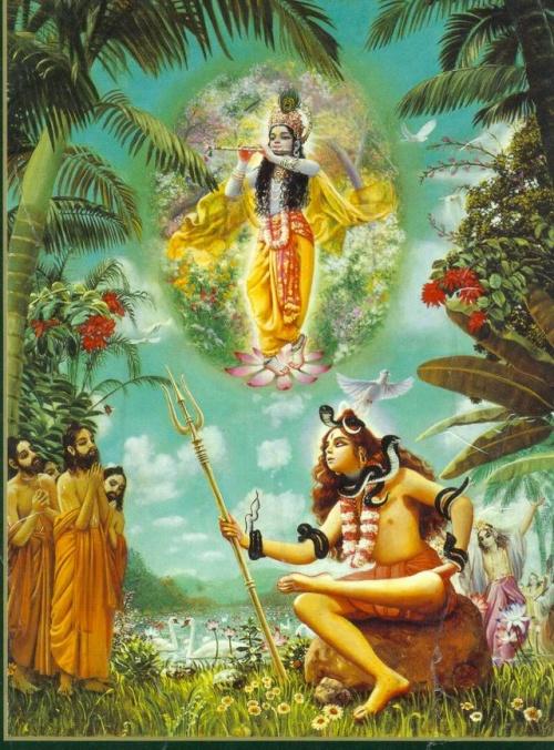 Шива. Буддизм (50 работ)