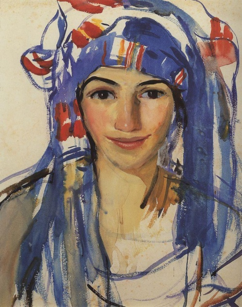 Серебрякова Зинаида Евгеньевна (1884-1967) (345 работ)