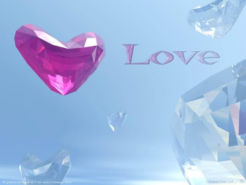 I Love You (16 фото)