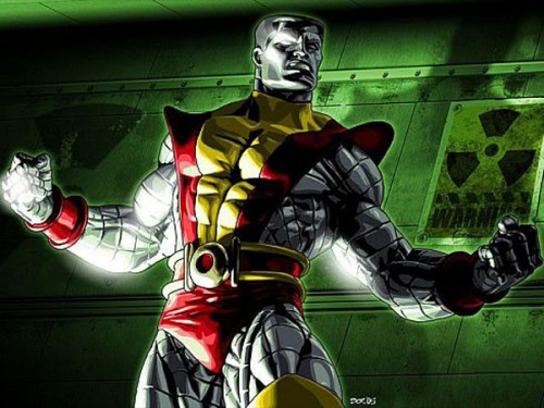 Супер - Герои!!! Люди Х, Человек-Паук, СуперМэн, Капитан Америка, Бэтмен и многие другие (38 работ)