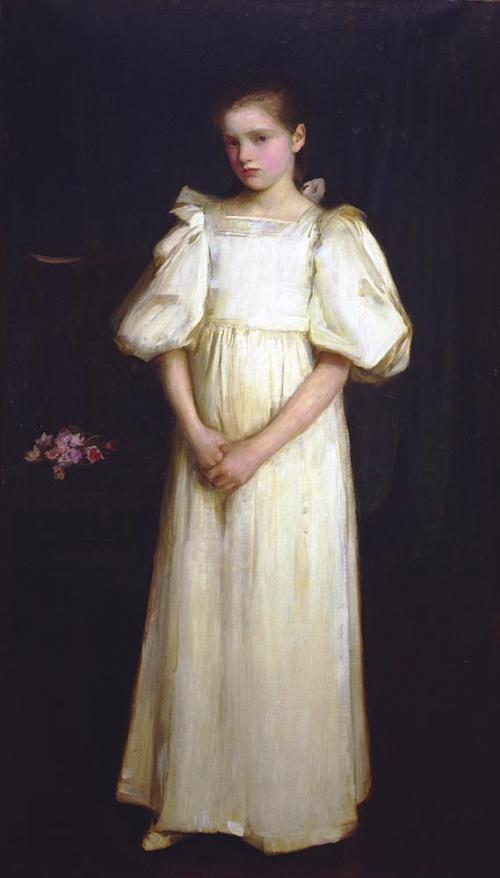 Джон Уильям Уотерхаус (John William Waterhouse) (1849-1917) (114 работ)