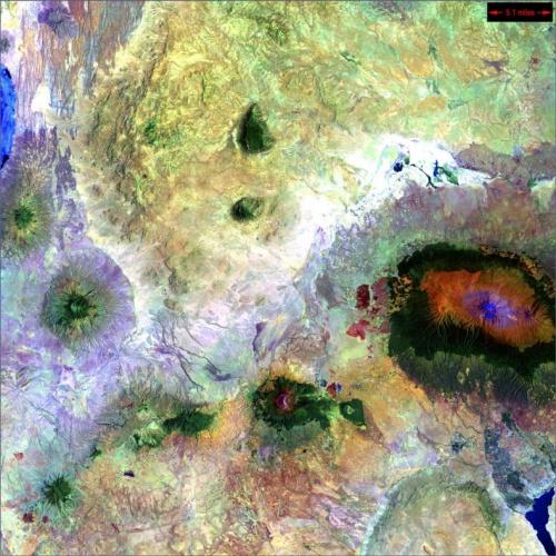 Фото Земли из Космоса (30 фото)