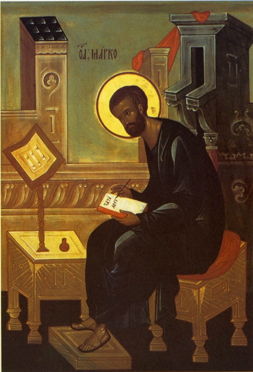 Апостолы (18 работ)