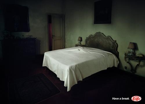 Креативная реклама фотографа Giovanni Pirajno (30 фото)