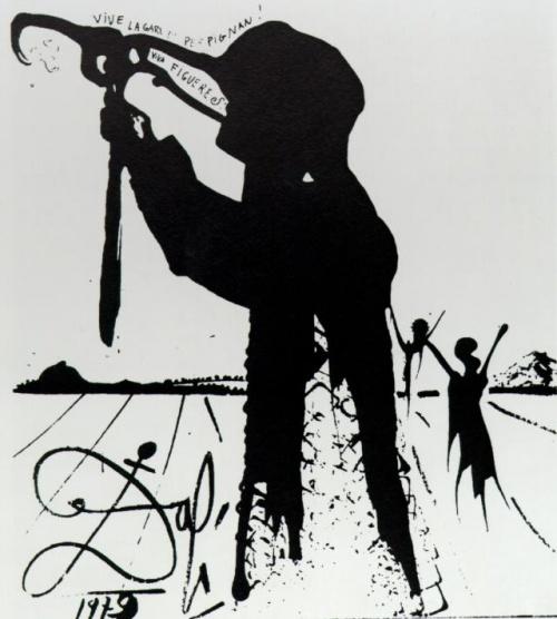 Сальвадор Дали - Более 1000 картин (1000 работ)