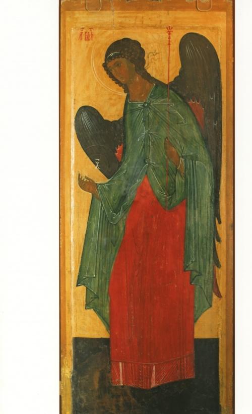 Ангелы (14 работ)