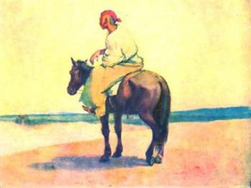 Картины-Т.Г.Шевченко (30 работ)