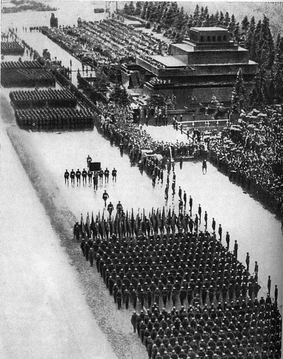 Великая Отечественная война (420 фото) .