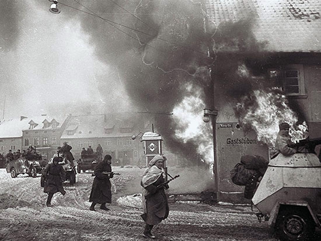 Германия - Фотохроника ВОВ - Фотоальбомы - История великой отечественной войны, фотохроника.