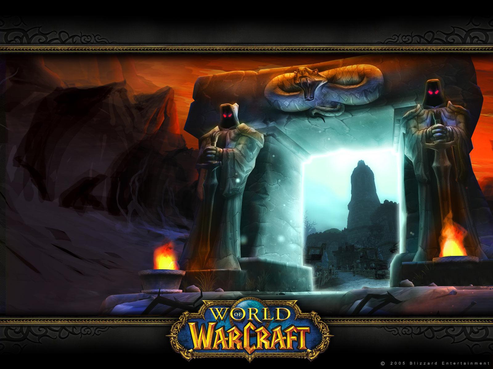 Darknest world of warcraft nude clips