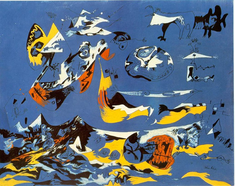 jackson pollock artist We are starting off with jackson pollock, an artist every kid can get excited about don't forget to check back and see who we are learning action jackson by.
