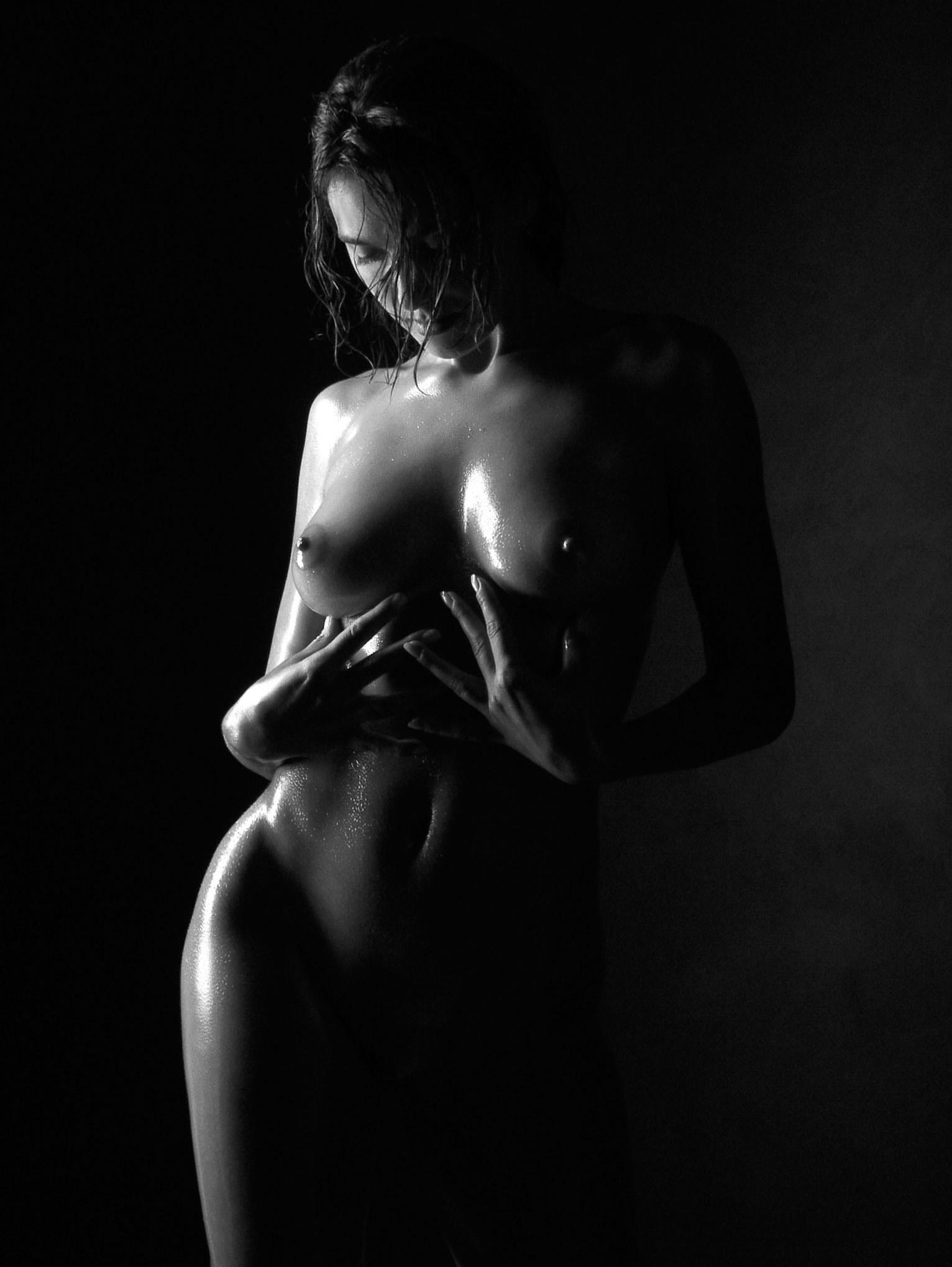 Фото красота обнаженного тела 12 фотография