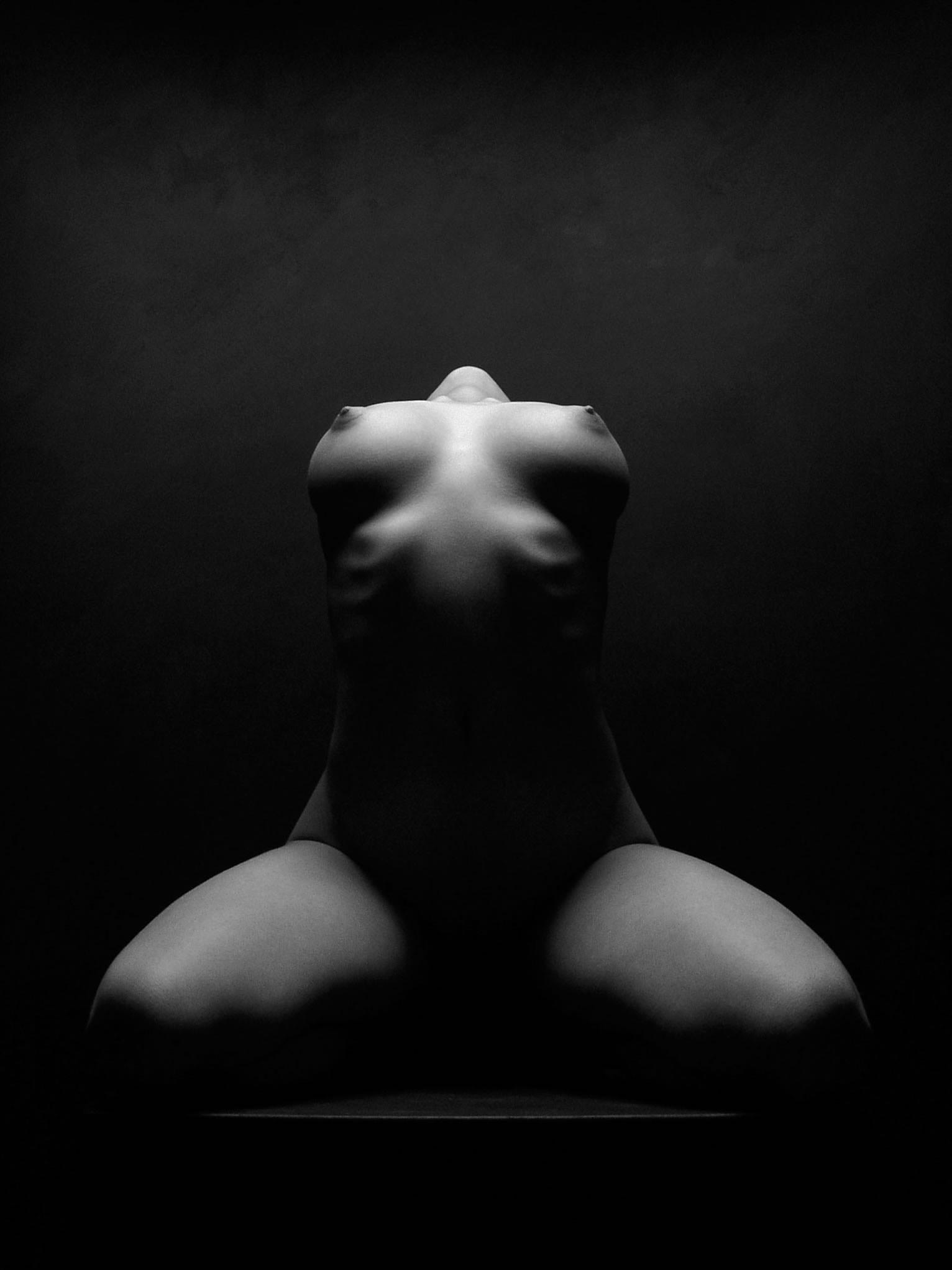 Черно белое эро 25 фотография