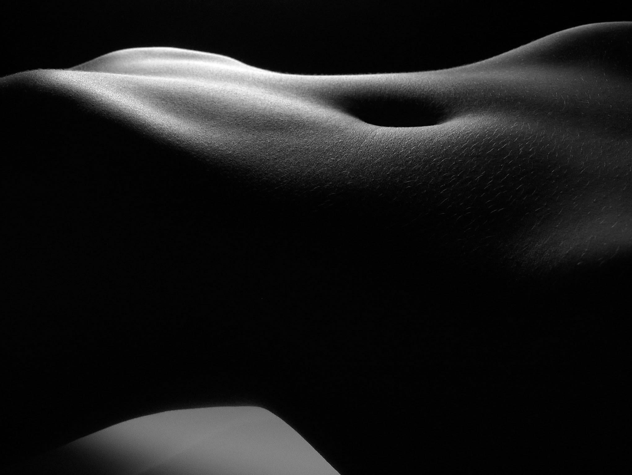 Сексуальные черно белые фото 9 фотография