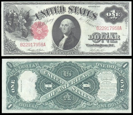 Эволюция доллара монеты 2014г