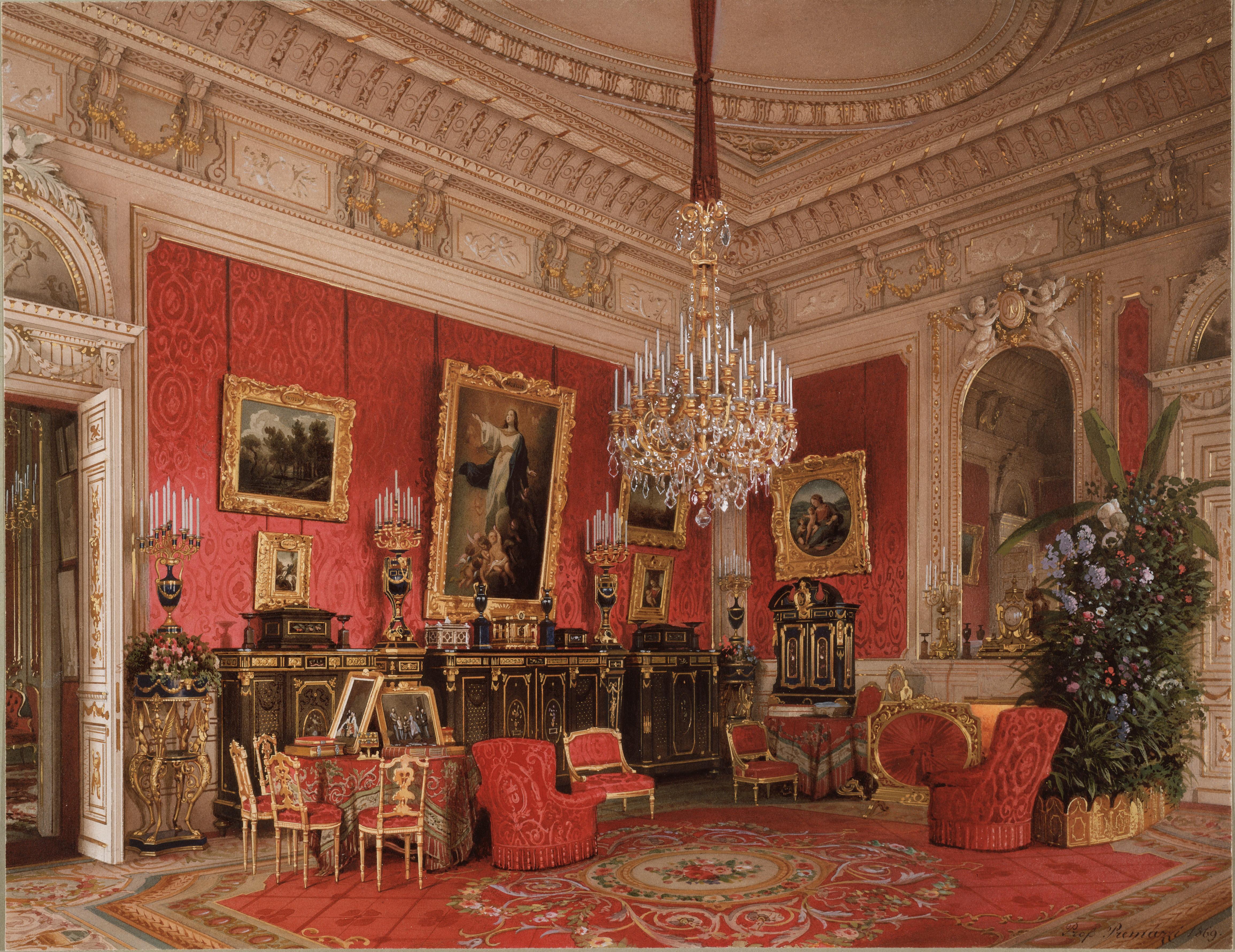 Зимний дворец фото интерьеры