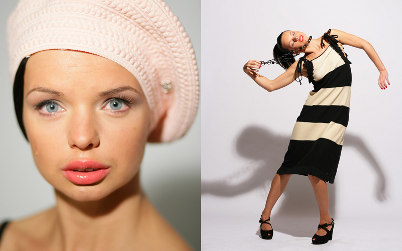 Фотограф широков работа для модели на выставках