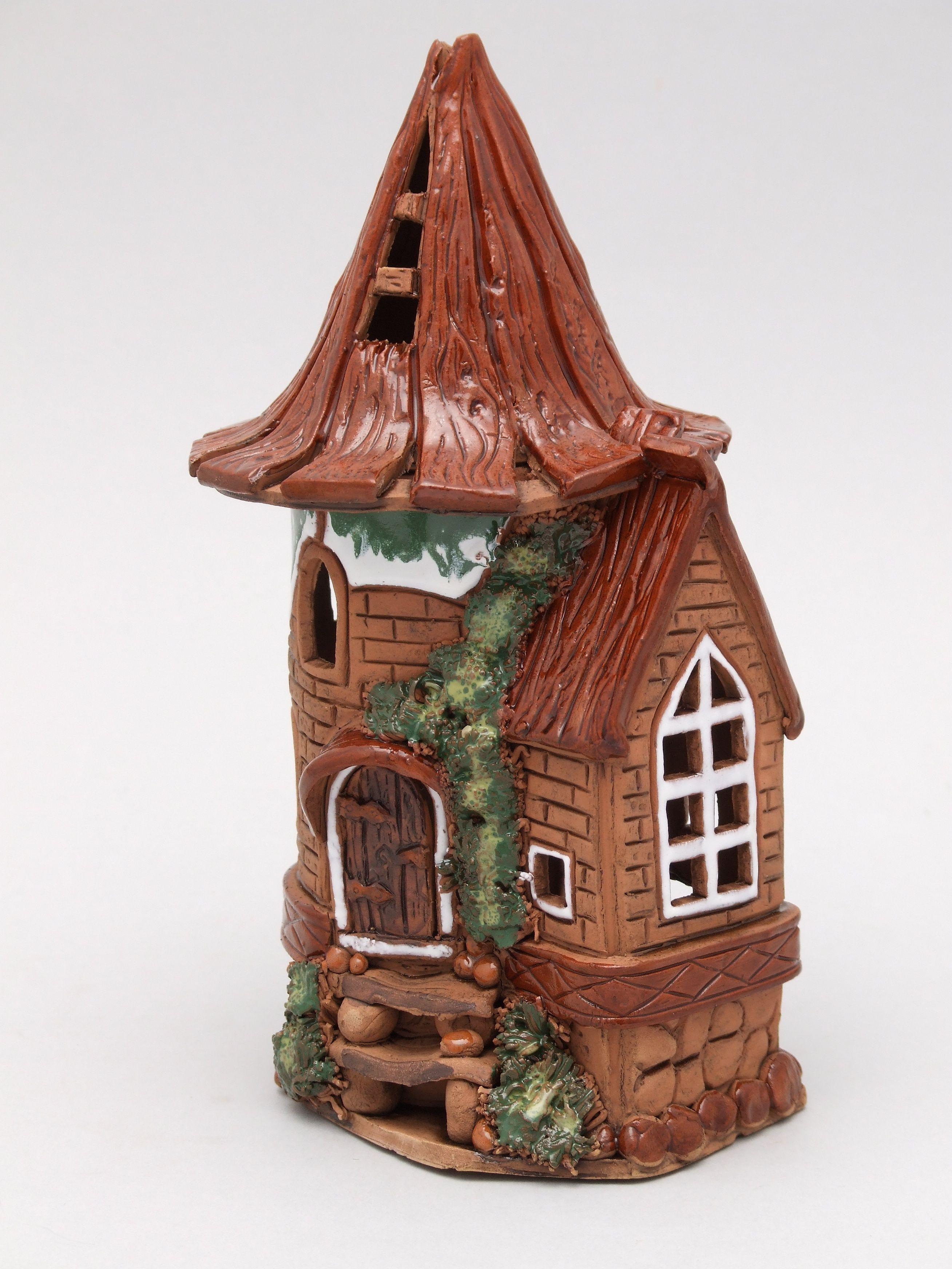 Сказочный домик своими руками скачать бесплатно