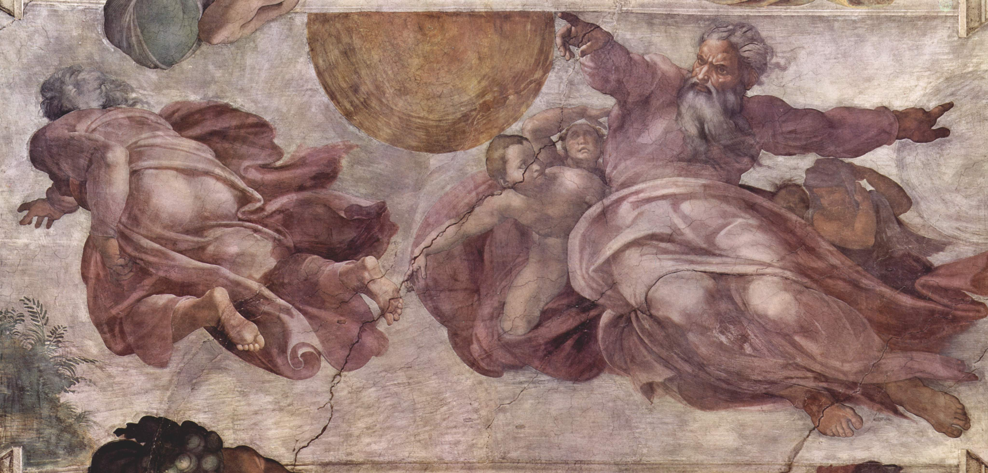 a look at the life of alberti davinehi and michelangelo So to take on the culturally and historically distant life of michelangelo  was michelangelo a better artist than leonardo da vinci we look at what the cast.