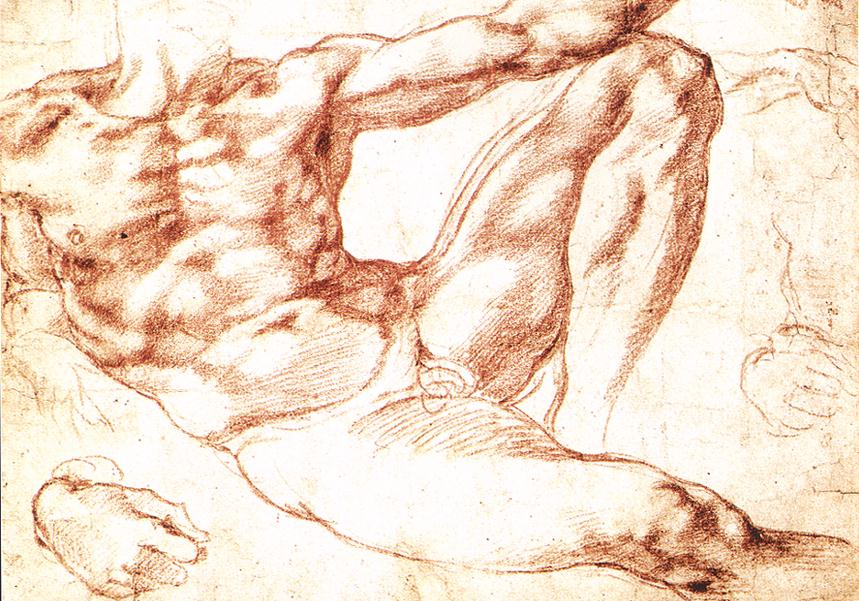 an introduction to the life and work of michelangelo buonarroti an artist