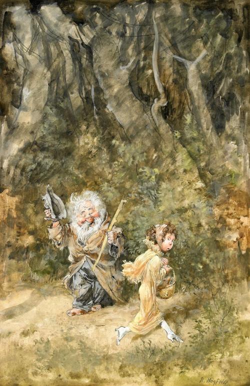 Art by Robert Hogfeldt (16 работ)