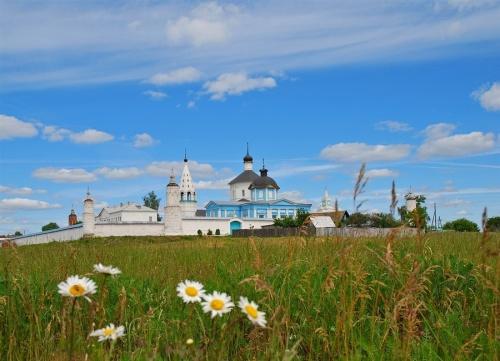 Русь Православная. Фотограф Игорь Newfik (45 фото)