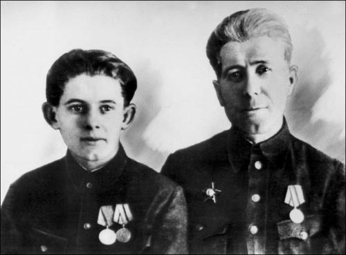Великая Отечественная война (420 фото)