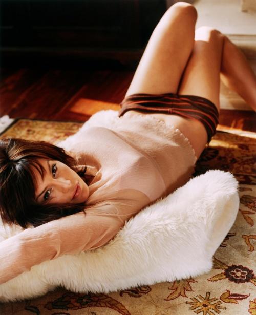 Krista Allen (23 фото)