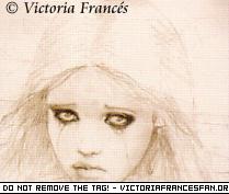 Работы Victoria Frances (50 работ)