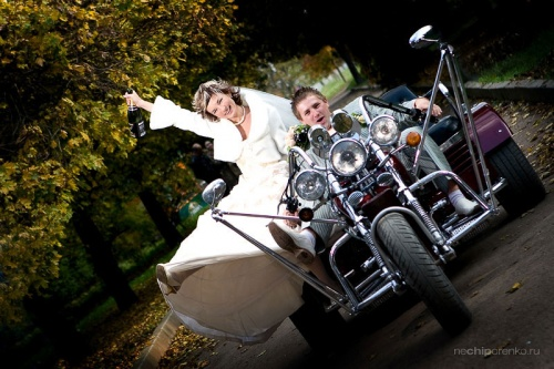 Sergey Nechiporenko - Wedding Photos (46 фото)