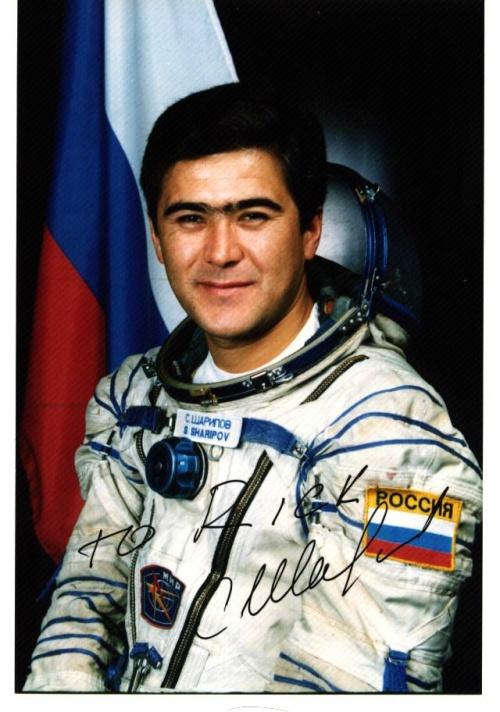Наш космос: космонавты (431 фото)