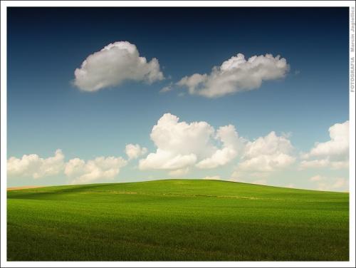 Фотоподборка красивых пейзажей от Marcin Jagiellicz (100 фото)