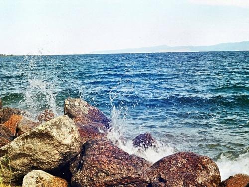 Байкал Часть 4 (31 фото)