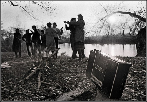 Частные фото из СССР / Private photos from USSR (100 фото)