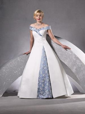 Всё для невесты: свадебные платья / wedding dresses (128 фото)